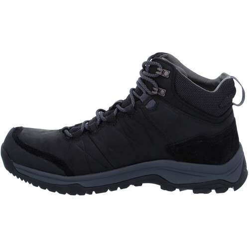 Teva Arrowood Riva Mid WP - Chaussures Homme - noir sur campz.fr !